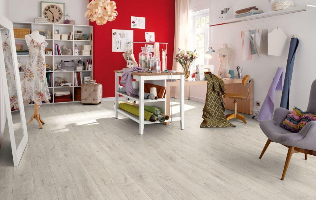 Laminátová podlaha – výhodná alternatíva
