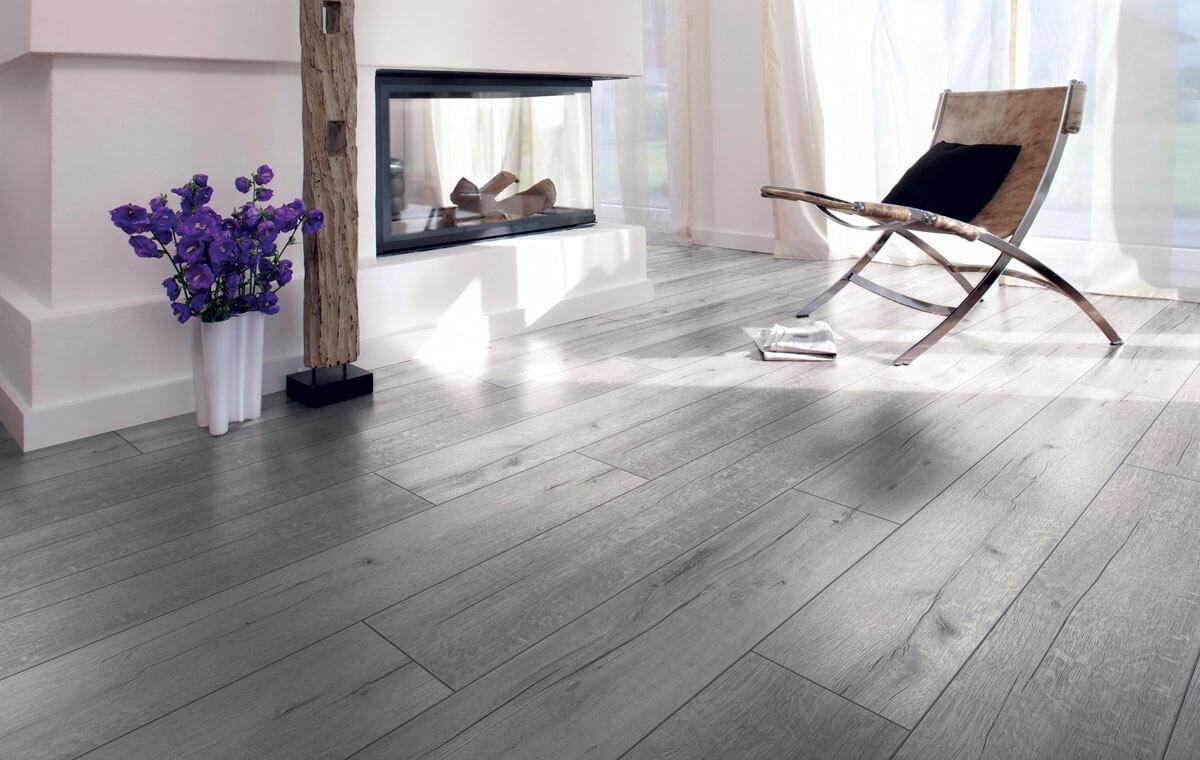 oak rustic grey