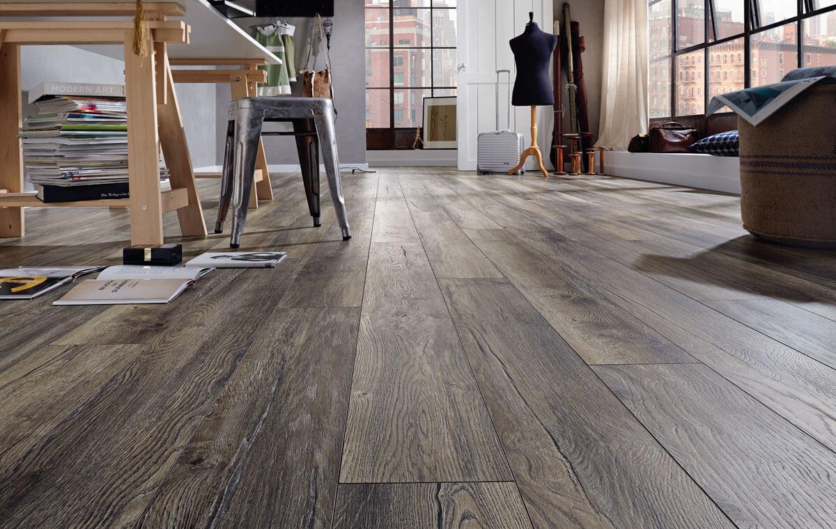 oak savege grey