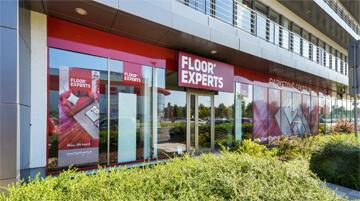 Predajna Parketov centrum Bratislava | Floor Experts
