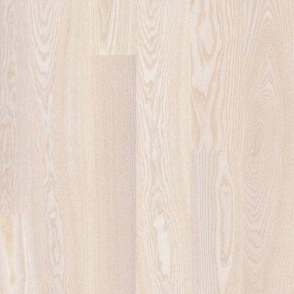 Drevené parkety JASEŇ ANDANTE WHITE