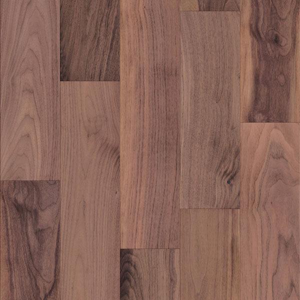 Drevené parkety ORECH AMERICAN ABC HERLOU-WAL010 | Floor Experts