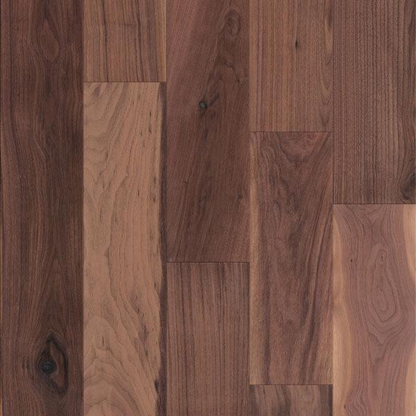 Drevené parkety ORECH AMERICAN ABC HERLOU-WAL020 | Floor Experts
