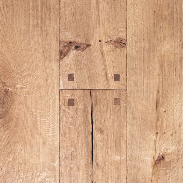 Drevené parkety DUB OKINAWA HERDRE-OKN010 | Floor Experts