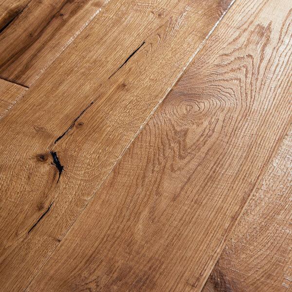 Drevená podlaha DUB SVALBARD HERDRE-SVA010