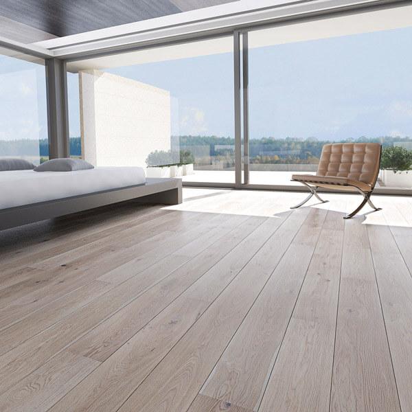 Drevená podlaha DUB LOUVRE ARTPAL-LOU100