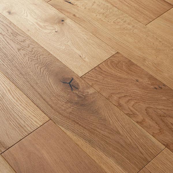Drevená podlaha DUB CANAZEI HERALP-CAN010