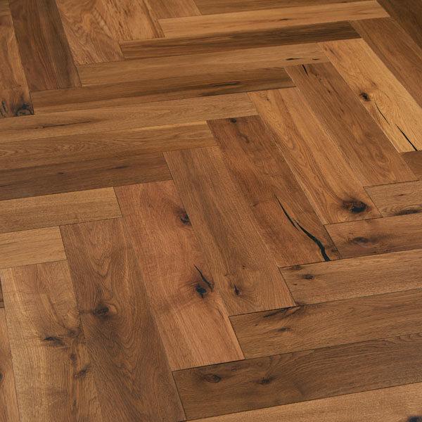 Drevená podlaha DUB ASPEN HERALP-ASP010
