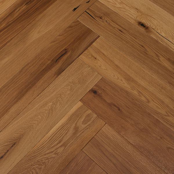 Drevené parkety DUB ASPEN HERALP-ASP010 | Floor Experts