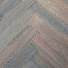 Drevené parkety DUB WHISTLER HERALP-WHS010 | Floor Experts