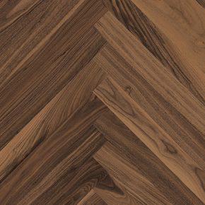 Drevené parkety ORECH ABCD HERSTP-WAL010 | Floor Experts