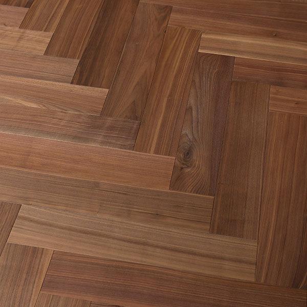 Drevená podlaha ORECH AMERICAN ZERMATT HERALP-ZER010