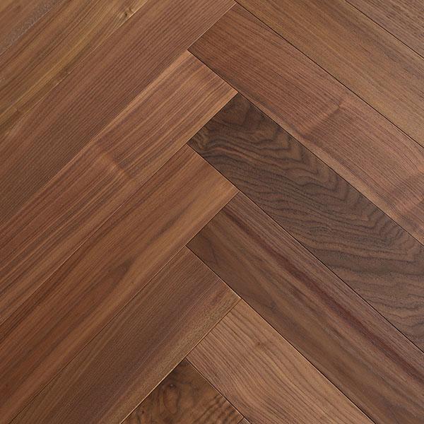Drevené parkety ORECH AMERICAN ZERMATT HERALP-ZER010 | Floor Experts
