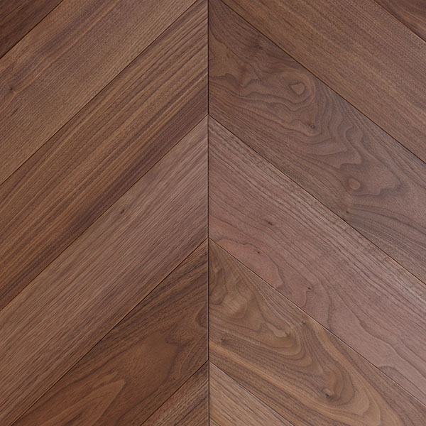Drevené parkety ORECH AMERICAN MERIBEL HERALP-MER010 | Floor Experts