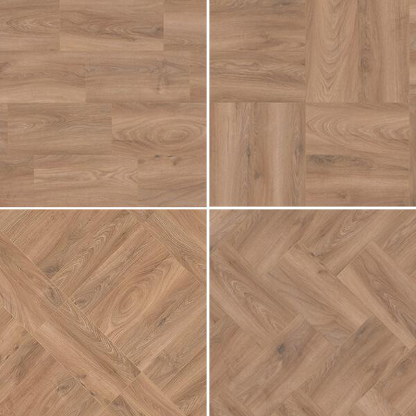 Laminatova podlaha 5947 DUB HISTORIC KROTET-5947A0