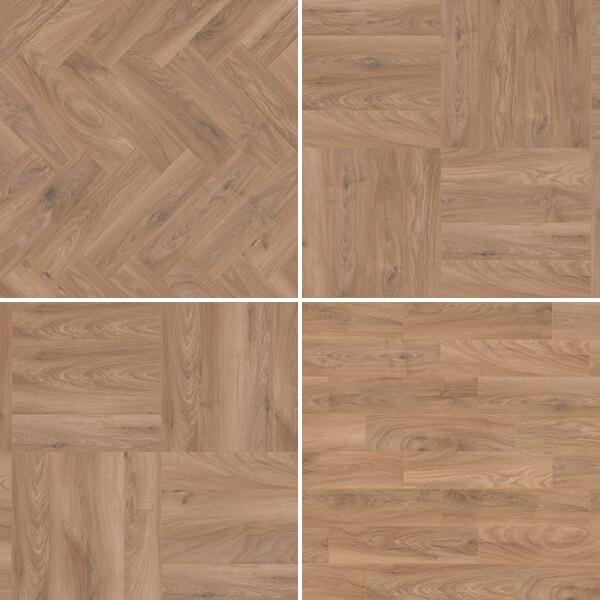 Laminátové podlahy 5947 DUB HISTORIC KROTET-5947A0   Floor Experts
