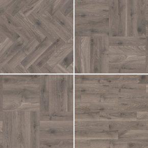 Laminátové podlahy K287 DUB STEELWORKS KROTET-K287A0 | Floor Experts