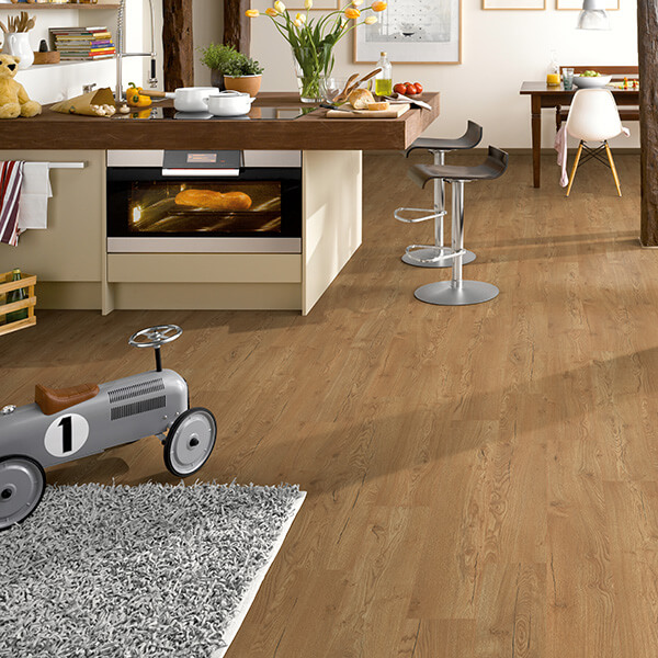 Laminatova podlaha 3967 DUB OLBIA HONEY 4V COSSON-2856/2